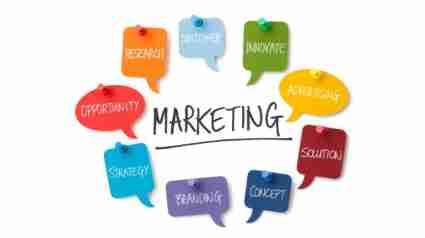 بازاریابی خدمات هگز